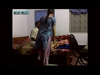 Hint sexy housewife romance with husband Video yatak odası Videos 2017