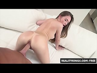 RealityKings - Teens Love Huge Cocks - (Skye West) - Raunchy Rub Down