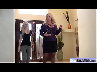(alura jenson) Mature Big Round Juggs Lady Love Intercorse video-04