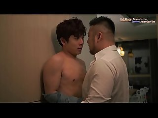 Buddy Park (2018) GAY MOVIE SEX SCENE MALE NUDE