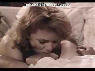 Colleen Brennan, Laurie Smith, Jamie Gillis in hot vintage xxx sex scene by the