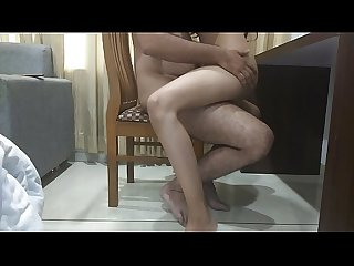 Indian boy fuck married village woman in Hotel
