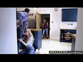 Brazzers - Mommy Got Boobs - (Amber Jayne, Danny D) - Dont Fuck The Mother -..