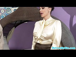 European lezdom group fun with Aletta Ocean